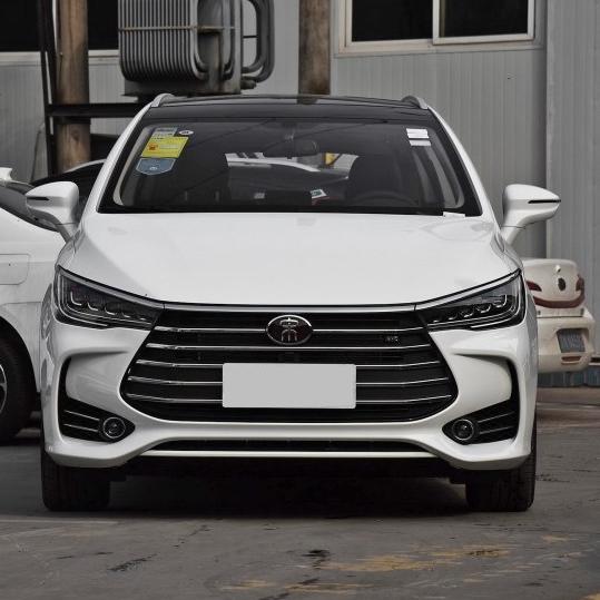 零首付购车车型比亚迪 宋MAX 2017款 1.5T 自动智联精英型相关图片展示