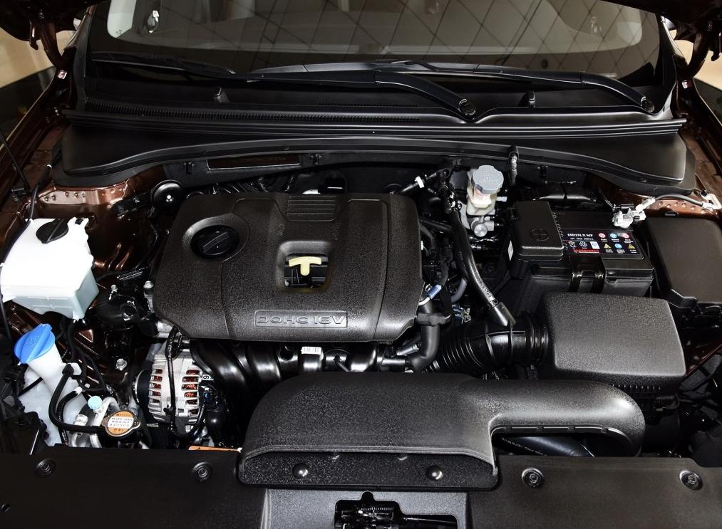 零首付购车车型起亚 凯绅 2017款 1.8L 自动GLS相关图片展示