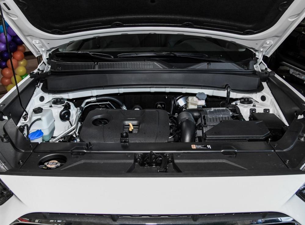 零首付购车车型现代 北京ix35 2018款 2.0L 自动两驱智勇・畅享版相关图片展示